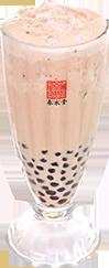 台湾タピオカミルクティーの名店「春水堂」が有名